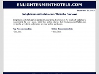 enlightenmenthotels.com