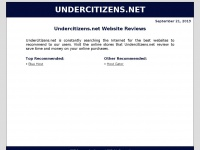 undercitizens.net