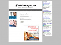 whitepages.ph