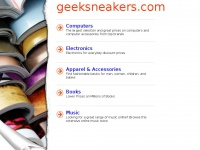 geeksneakers.com