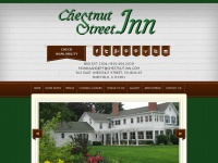chestnut-inn.com