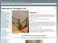 turnings.co.uk Thumbnail
