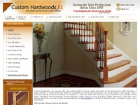 stairparts.net Thumbnail