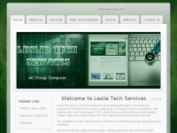 Welcome to Leslie Tech Services