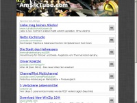 AmSikTube.com: The Leading Am Sik Tube Site on the Net