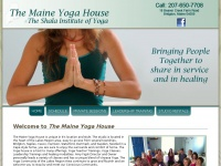 maineyogahouse.com