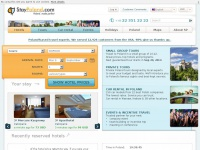 Staypoland.com - Poland Travel Centre | 3, 246 Hotels - Tours - Car Rental - Events |  Travel Experts in Poland