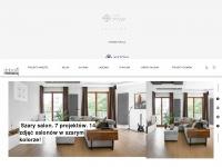 Dobrzemieszkaj.pl - projektowanie, aranzacja wnetrz, wystrój mieszkania