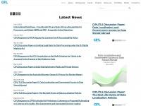 informationpolicycentre.com