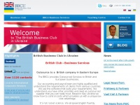 British Business Club in Ukraine :: BBCU