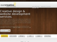 Ourcreativeservices.co.uk