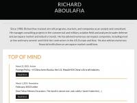 richardaboulafia.com