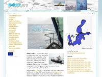 Baltic Icebreaking Management - Baltice.org