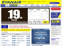 Ryanair.ie - Cheap Flights - Book cheap flights to Europe with Ryanair
