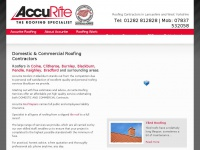 Accu-riteroofing.co.uk