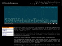 599websitedesign.com
