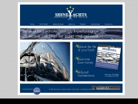shineyachts.net