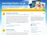Iwant2go2spain.co.uk