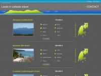 lefkadalands.com