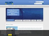 salamisinternational.com