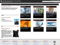 Dc.state.fl.us - Florida Department of Corrections -- Homepage