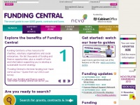 fundingcentral.org.uk