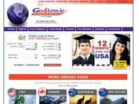 J1 Visa 2015, Australian Visas 2015, Canadian Visas 2015,New Zealand Visas 2015, Australia Working Holiday Visas, J1 Visas, Cheap Sun Holidays from Ireland, Cheap Holidays