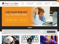 Thedataclinic.ie