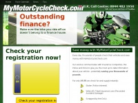 mymotorcyclecheck.com