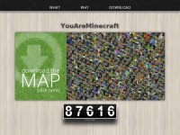 youareminecraft.com