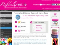 ribbelprint.ie Thumbnail
