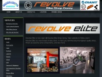 revolvebikeshop.ie