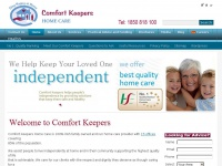 comfortkeepers.ie