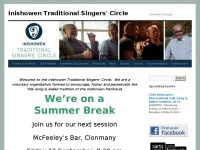 inishowensinging.ie