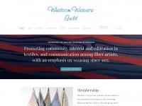 Whatcomweaversguild.org