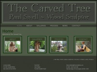 Thecarvedtree.co.uk