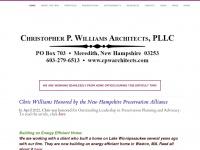 cpwarchitects.com