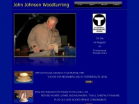 johnjohnsonwoodturning.co.uk