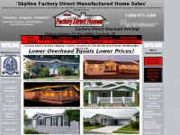 factorydirecthomes.net