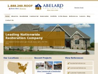 abelardconstruction.com