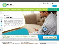 iicrc.org Thumbnail