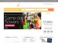 direct2florist.com.br Thumbnail