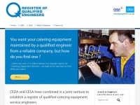 Qengineers.co.uk