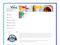 virajpharmaceuticals.com