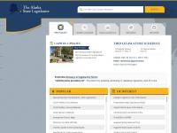 legis.state.ak.us Thumbnail