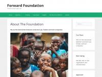 Forwardfoundation.org.uk