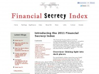 financialsecrecyindex.com