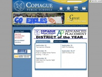 Copiague.k12.ny.us - Copiague Public Schools