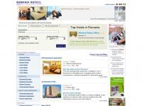 romania-hotels.co.uk Thumbnail