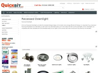 recesseddownlight.co.uk